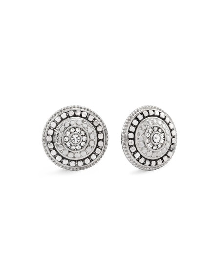 Roxi Clip-On Earrings