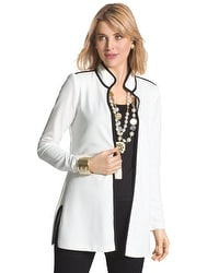 Travelers Classic Chelsea Colorblock Ottoman Jacket