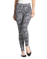 Zenergy So Slimming Printed Leggings