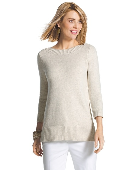 Tamina Sweater
