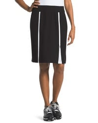 Zenergy Golf Contrast Skort