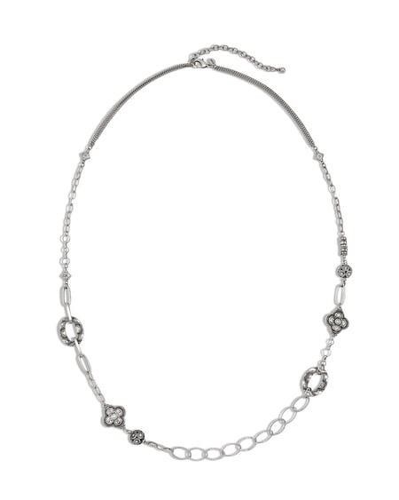 Jem Long Necklace
