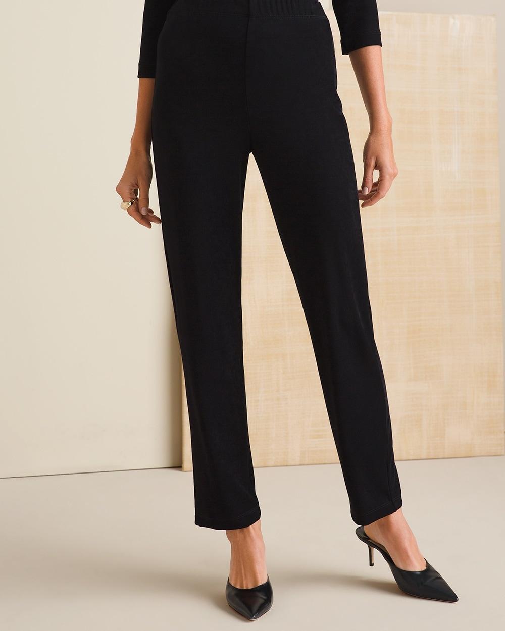 7efa15f9988 Essential Slim Pants - Chico s