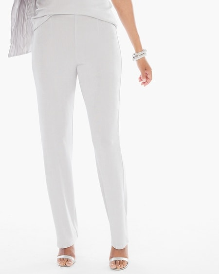 Travelers Classic No Tummy Pant