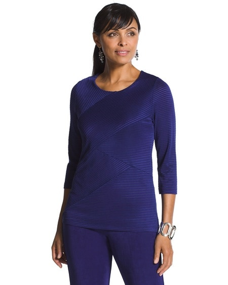 Travelers Classic Textured Top