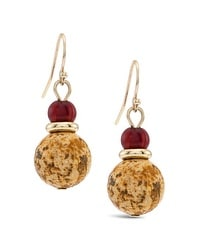 Maude Drop Earrings