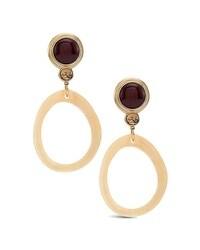 Maude Clip-On Earrings