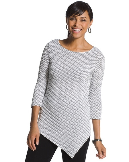 Travelers Classic Grid Top