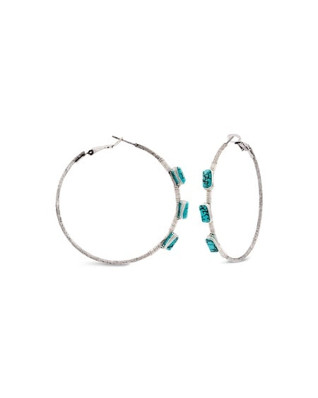 Savana Hoop Earrings