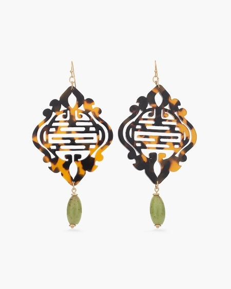 Kristi Statement Earrings
