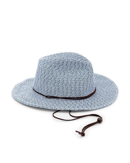Deana Wide Brim Hat
