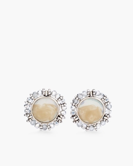 Bianca Stud Earrings