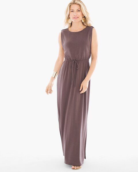 Solid Maxi Dress - Chicos