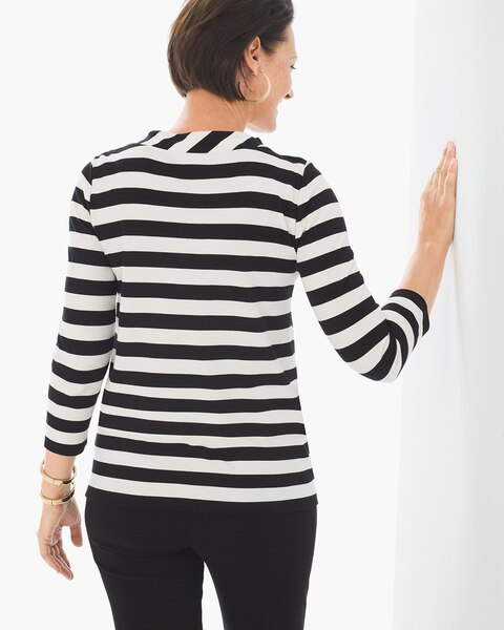 Uniform Stripe 84