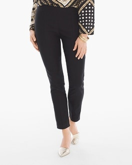 Chico's Brigitte Ankle Pants at Chico's in Brooklyn, NY | Tuggl