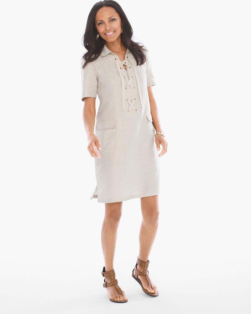 Clothing Women S Dresses Skirts Chico S