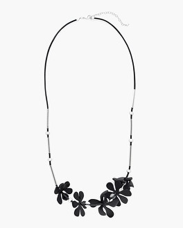 Chico's Deidre Single-Strand Necklace | Tuggl