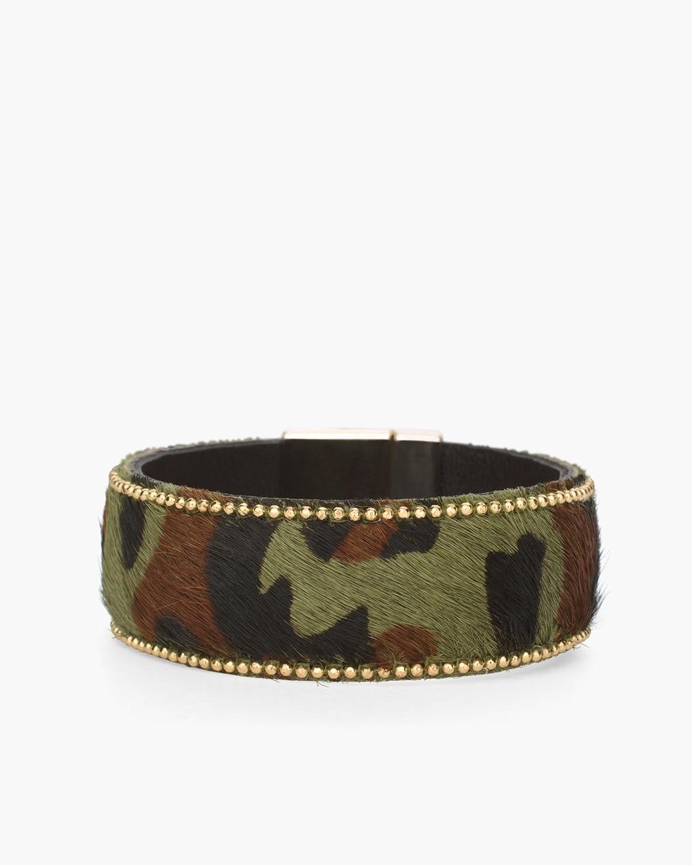 Vega Magnetic Camo Bracelet