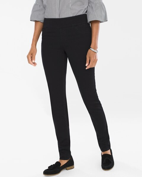 431bd6c956903 Pull-On Jeggings - Chico's