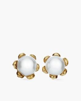 Chico's Flora Stud Earrings | Tuggl