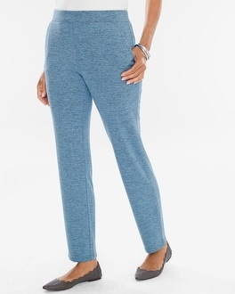 Chico's Knit Collection Cozy Pants at Chico's in Brooklyn, NY | Tuggl