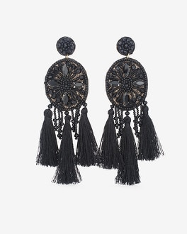 Chico's Holly Chandelier Earrings | Tuggl