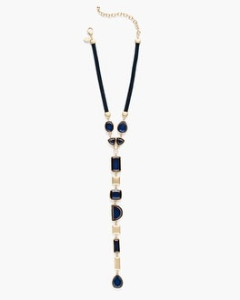 Chico's Corrin Y-Necklace | Tuggl