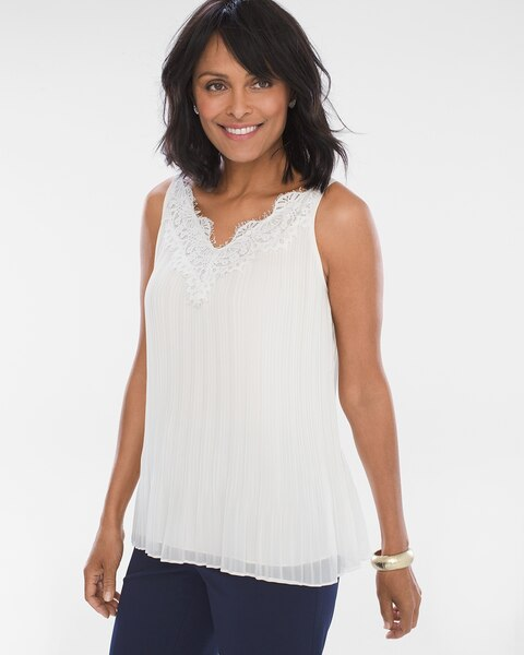 3f99710cd47df1 Shop Tees and Tanks for Women - Women's Tops - Chico's