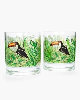 Chico's Jammin' Jungle Glasses | Tuggl