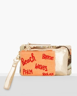 Chico's Tropical Punch Wristlet Set at Chico's in Auburn, GA | Tuggl