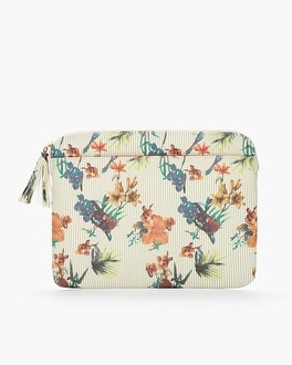 Chico's Tropical Punch Tablet Case at Chico's in Brooklyn, NY | Tuggl