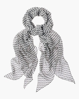 Chico's Dot Convertible Flip Scarf at Chico's in Brooklyn, NY | Tuggl