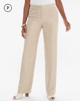Chico's Petite Welt-Pocket Pants at Chico's in Brooklyn, NY | Tuggl