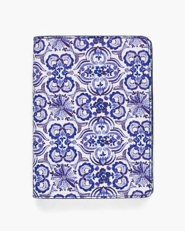 Chico's Indigo Ink Notebook | Tuggl