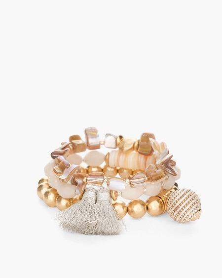 bracelets category the fine store of cluse bracelet rose official jewellery gold essentielle two set