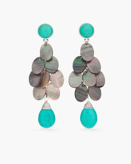 Jewelry earrings chicos earrings mozeypictures Images