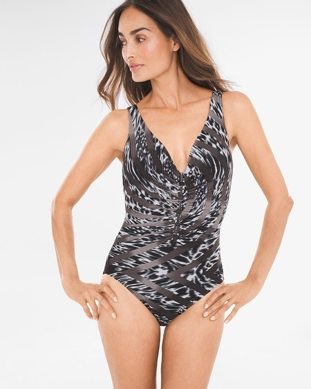 1b5dca08a6 Shop Miraclesuit - Slimming Swimsuits - Free Shipping - Chico's