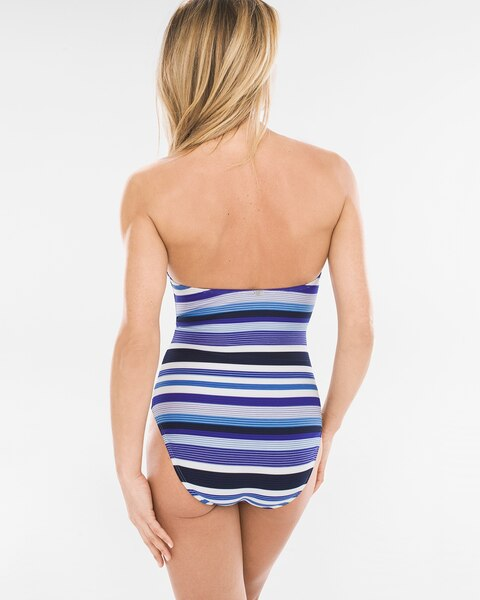 332a2118a3a78 Return to thumbnail image selection Mykonos Calypso One-Piece Swimsuit