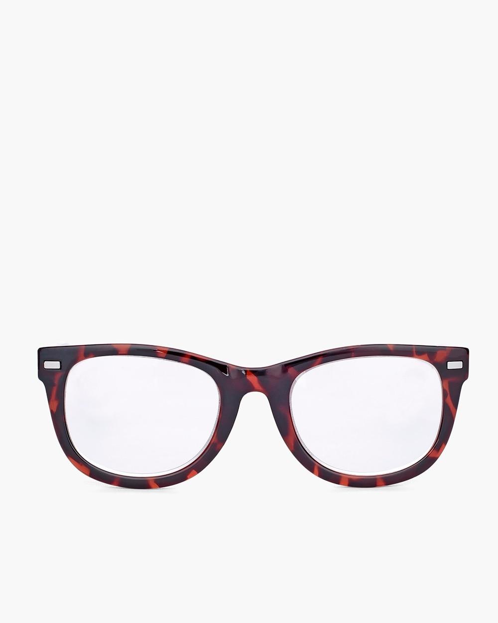 5950ed63477f Red Faux-Tortoiseshell Reading Glasses - Chico s