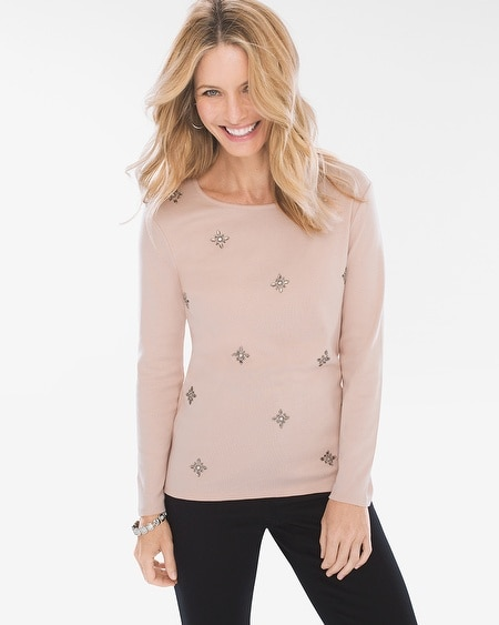 Clothing Womens Tops Chicos