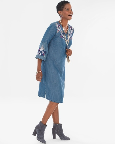 Chico's Dresses for Spring 2018