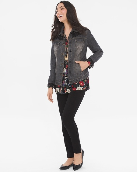 Clothing Women S Jackets Chico S