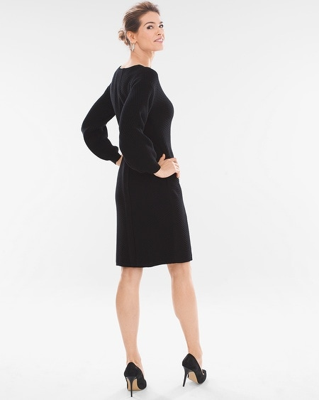 Shop Black Label Dresses Free Shipping Chicos