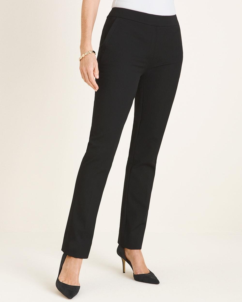 2a2249bebd7 Straight-Leg Pants - Chico s