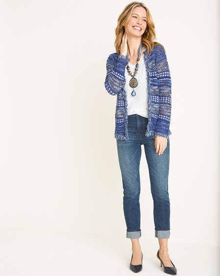 c722126dde Women s Sweaters - Women s Clothing - Chico s