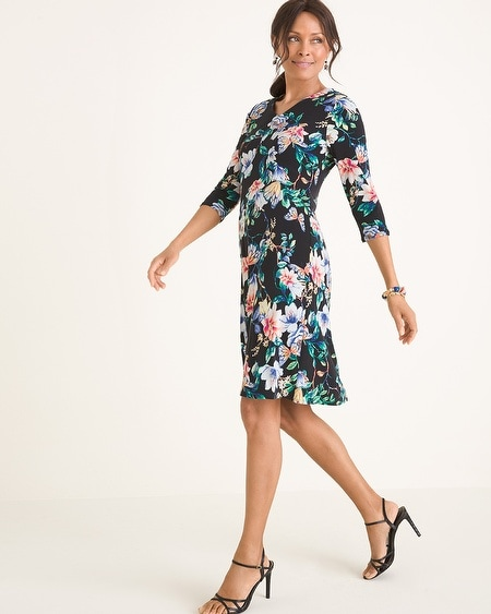 Clothing Womens Dresses Skirts Chicos