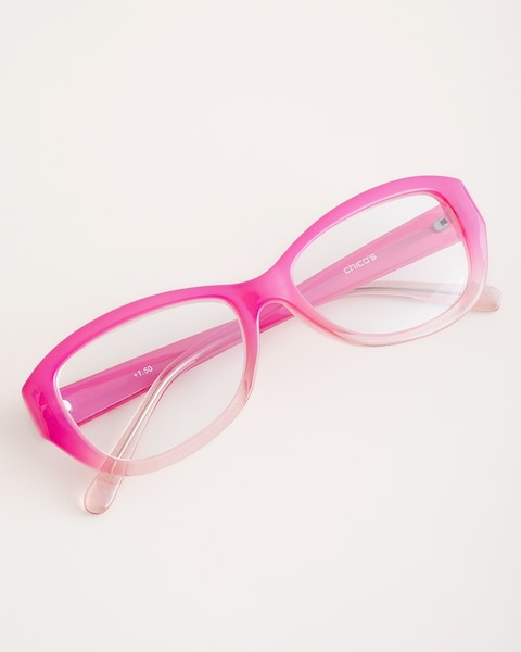 05032d85d6dc Pink Reading Glasses - Chico's