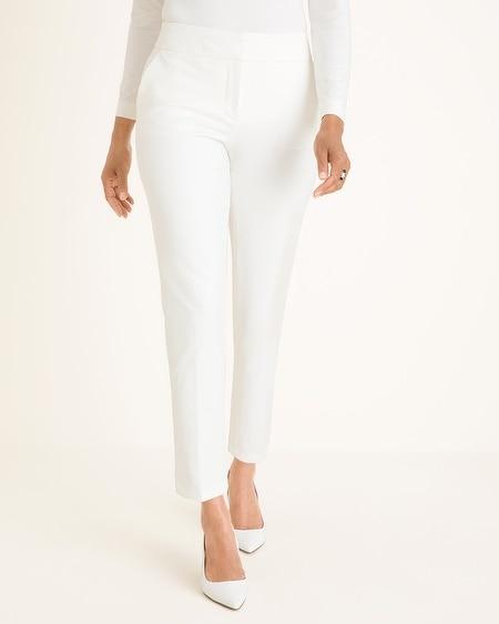 So Slimming Sophia Slim Ankle Pants