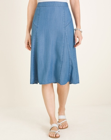 381e35b419 Shop Women's Skirts - Maxi, Pencil & More - Chico's