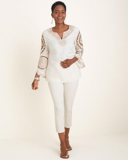 45bd32353f6c Women's Tunics - Women's Clothing - Chico's